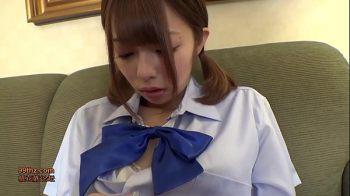 หนังโป๊เน็ตไอดอลยังวัยรุ่นอยู่เลยแต่โดนหลอกมาถ่ายหนังโป๊ให้กับค่ายนึงของญี่ปุ่น