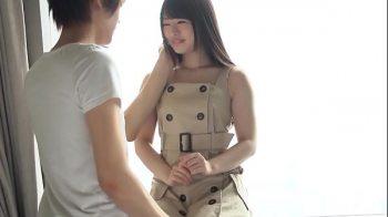 หนังโป๊ญี่ปุ่นโครตน่ารักเลยน้อง Kanon xxx กับแฟนหนุ่ม
