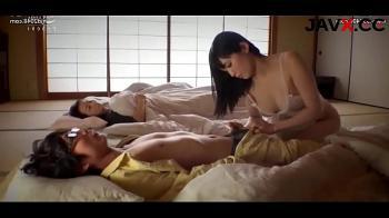 หนังโป๊ญี่ปุ่นรักสามเศร้าเราสามคนปนกันไปมั่ว! น้องสาวตัวแสบ