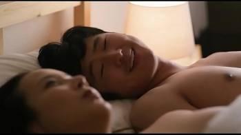 หนังโป๊เกาหลีน้ำตาเช็ดหัวเข่าเพราะแอบไปเด้าผัวเพื่อน!