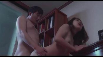 xxxเกาหลีเพราะผัวไม่มีน้ำยาเลยไปอ้าหอยชูกระหน่ำ